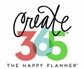 Me And My Big Ideas Create 365 The Happy Planner