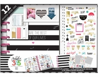 Me & My Big Ideas Create 365 Planner Box Kit