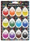 Memento Dew Drop Dye 12-Pack Ink Pads - Gum Drop