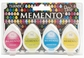 Memento Dew Drop Dyes 4-Pack - Beach Party