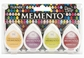 Memento Dew Drop Dyes 4-Pack - Farmer's Market