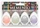 Memento Dew Drop Dyes 4-Pack - Jelly Beans