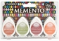 Memento Dew Drop Dyes 4-Pack - Meadowland