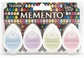 Memento Dew Drop Dyes 4-Pack - Oh Baby