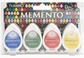 Memento Dew Drop Dyes 4-Pack - Prime Time