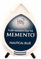Memento Dew Drop Dye Ink Pads - Nautical Blue