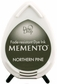 Memento Dew Drop Dye Ink Pads - Northern Pine