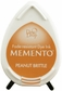 Memento Dew Drop Dye Ink Pads - Peanut Brittle