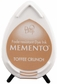 Memento Dew Drop Dye Ink Pads - Toffee Crunch