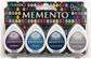 Memento Dew Drop Dyes 4-Pack - Dolphin Play