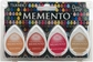 Memento Dew Drop Dye Inkpads - Golden Sunset