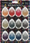 Memento Dew Drop Dyes 12-Pack - Snow Cones