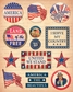 Military Clearly Yours Stickers Patriotic - Sayings