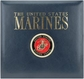 "Military Postbound Scrapbook 12""x12"" - Marines"
