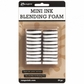 "Mini Ink Blending Replacement Foams 1"" Round"