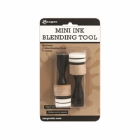 "Ranger Mini Ink Blending Tool - 1"" Round"