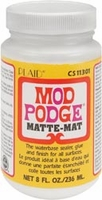 Mod Podge - 8oz. Matte Finish