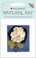 Mrs. Grossman's Natural Art Stickers - White Hydrangea