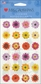Mrs. Grossman's Stickers - Flowers By The Dozen