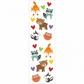Mrs. Grossman's Stickers - Forest Pal Babies