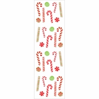 Mrs. Grossman's Stickers - Holiday Candies