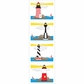 Mrs. Grossman's Stickers - Lighthouses