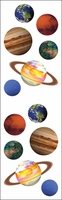 Mrs. Grossman's Stickers - Planets