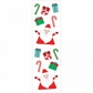 Mrs. Grossman's Stickers - Santa's Gifts