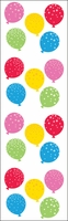 Mrs. Grossman's Stickers - Small Balloons
