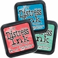 <strong>NEW</strong> Tim Holtz Distress Ink Colors