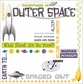 Outer Space Rub-Ons