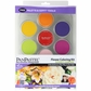 PanPastel Ultra Soft Artist Pastel Set - Flower Coloring Kit-Susan's Garden 10/Pkg