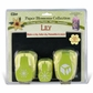 Paper Blossoms Punch Set/3 w/Molding Mat - Lily