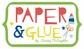 Paper & Glue Collection