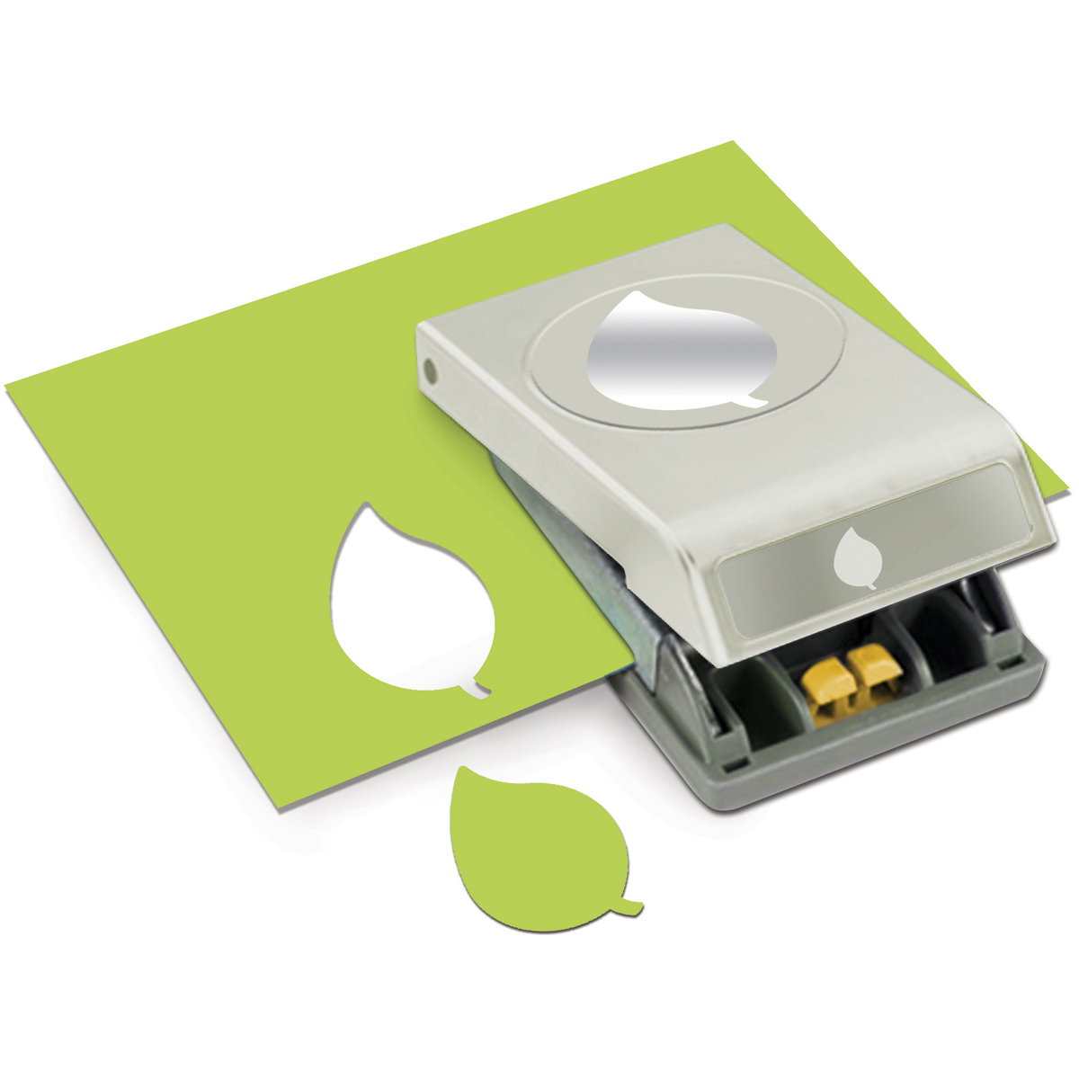 leaf paper punch Find great deals on ebay for leaf paper punch and petal paper punch shop with confidence.