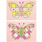 Paper Quilt Pattern - Butterfly Cards