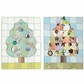 Paper Quilt Pattern - Charming Tree