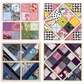 Paper Quilt Pattern - Thinking Within A Square