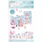 Papermania Lucy Cromwell Tall Foldies Card Kit