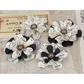 "Parola Mulberry Paper Flowers 2"" to 3"" - 71207"