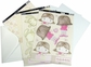 Patchwork Pals Luxury Card Making Kit - Bonnie Pink/Beige