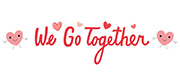 Pebbles We Go Together Collection