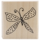 Penny Black Wood Stamps
