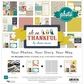 "Photo Freedom So Thankful Collection Kit 12""x12"""