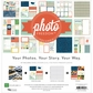 "Photo Freedom Volume 2 Collection Kit 12""x12"""