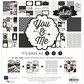 "Photo Freedom You & Me Collection Kit 12""x12"""