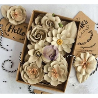 Prima Boxed Flowers