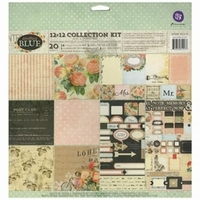 Prima Collection Kits