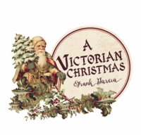 Prima Marketing A Victorian Christmas Collection