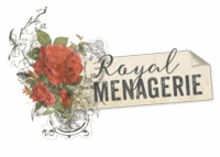 Prima Marketing Royal Menagerie Collection